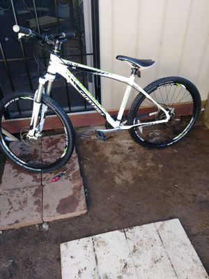 Cannondale bike for Sale in Oceanside, CA
