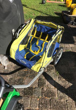 Kids bike trailer for Sale in Pembroke Pines, FL