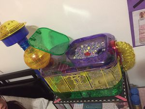 Hamster cage for Sale in Chino, CA