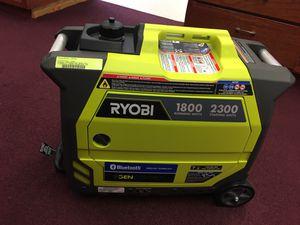 RYOBI Generator for Sale in Austin, TX