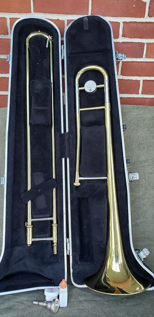 YAMAHA TROMBONE for Sale in Charles Town, WV