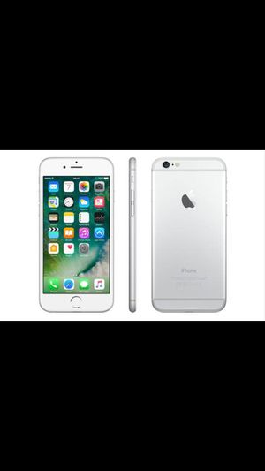 Iphone 6 for Sale in Grosse Pointe Park, MI