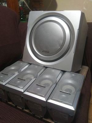 Panasonic Speakers for Sale in Fresno, CA