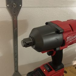 Milwaukee 3/4 Impact Wrench New Tool Only for Sale in Lynnwood,  WA