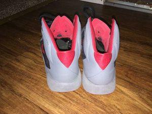 Nike Boy's basketball shoes for Sale in East Wenatchee, WA