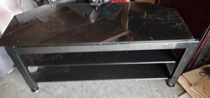 TV stand 55 inch for Sale in Seattle, WA