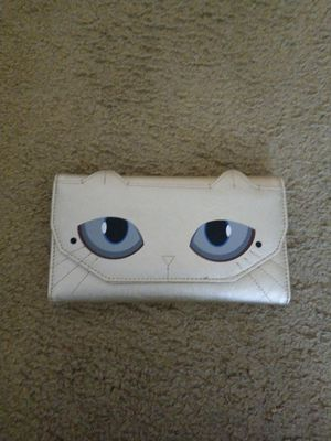 Cat wallet for Sale in Mission Viejo, CA