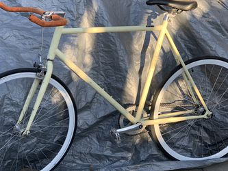 Critical Cycle Fixie for Sale in Los Angeles,  CA