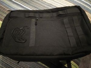 Chipotle laptop bag/backpack for Sale in Spring Valley, NY