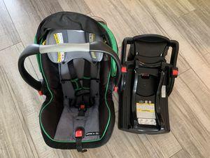 Graco snugride click connect 40 car seat for Sale in Phoenix, AZ