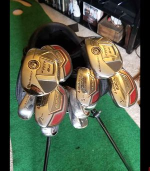Adams A3 OS hybrid iron set for Sale in Lacey, WA