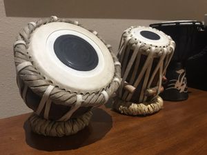 Tubla Indian Drum for Sale in Tomball, TX