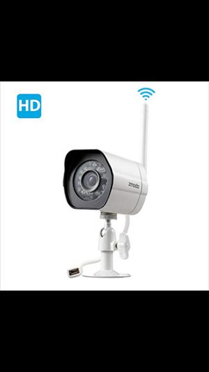 Smart WiFi Security Camera for Sale in San Diego, CA