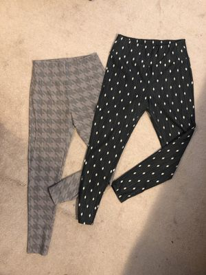 Agnes and Dora clothing (jeggings) for Sale in MONTGOMRY VLG, MD