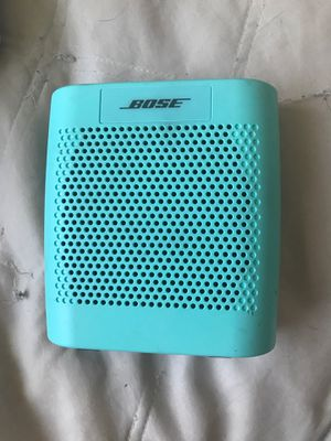 Bose speaker-FOR TRADE for Sale in Thousand Oaks, CA