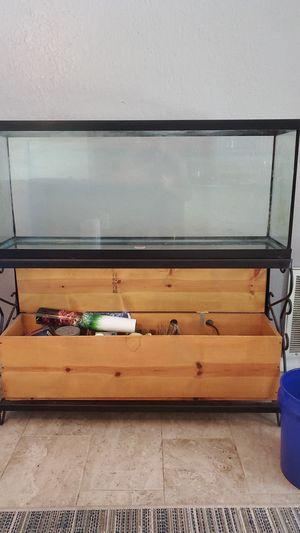 55 Gallon Fish Tank for Sale in Largo, FL