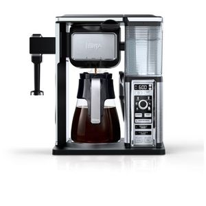 Ninja Coffee Bar Glass Carafe Coffee System for Sale in Potomac Falls, VA