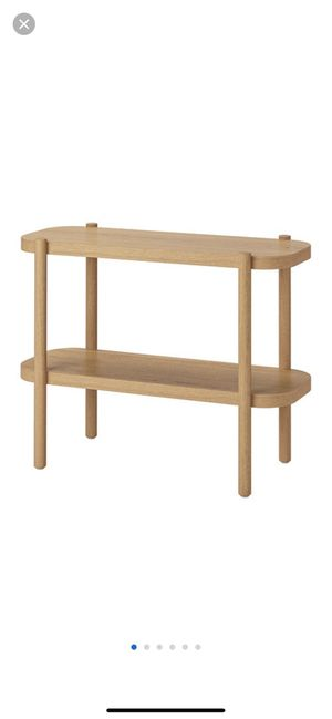 IKEA console table for Sale in New York, NY