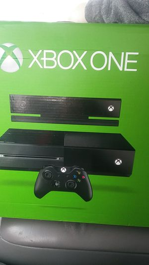 Xbox one for Sale in Inwood, WV