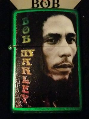 Zippo Bob Marley 28256 for Sale in Los Angeles, CA