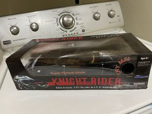 Knight Rider K.I.T.T. 1/15 scale for Sale in San Francisco, CA