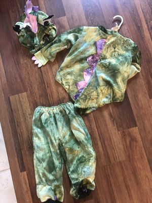 Dinosaur Halloween costume 12-18m for Sale in Safety Harbor, FL