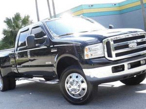2004 ford f450 for Sale in Long Beach, CA