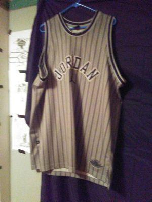 Jordan jersey XL for Sale in Gold Bar, WA