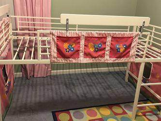 Twin Bed for Sale in Belleville,  MI