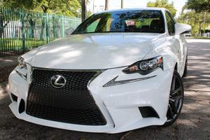 2016 Lexus IS 200t for Sale in Miami, FL