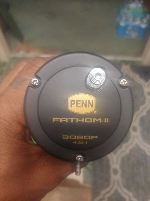 Penn Fathom ll 30SDP for Sale in Redlands, CA
