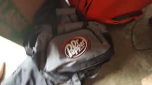 Dr Pepper duffle bags for Sale in Glen Carbon, IL