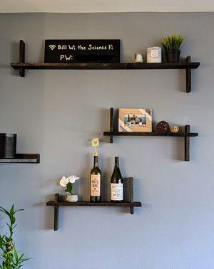 Modern Decorative Shelves for Sale in Santa Ana, CA