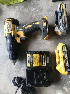 Dewalt 20v Brushless Hammer Drill for Sale in Dallas, TX
