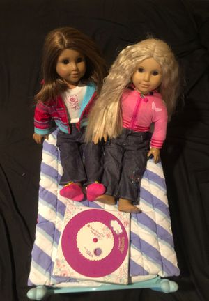 American girl dolls for Sale in Los Angeles, CA