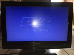 Hitachi 26 inch TV for Sale in Ontario, CA