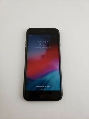 Iphone 7 att cricket straight talk and h20 only for Sale in Lexington, KY