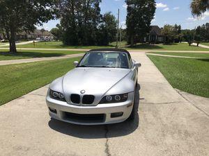 2003 BMW z3 for Sale in Baton Rouge, LA