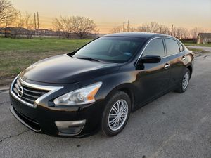 2014 Nissan altima for Sale in Irving, TX