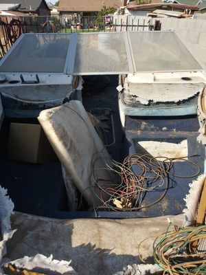 Boat bayliner for Sale in Phoenix, AZ