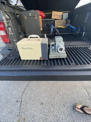 Roman slide projector for Sale in Melbourne, FL