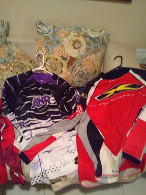 Dirt bike gear for Sale in Ocoee, FL