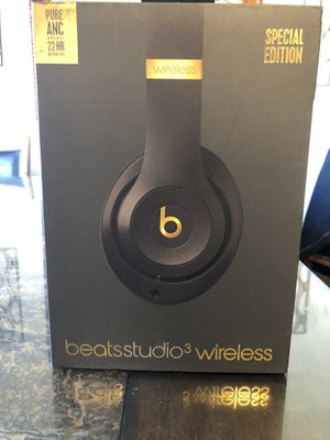 Studio Beats 3 for Sale in Santa Ana, CA