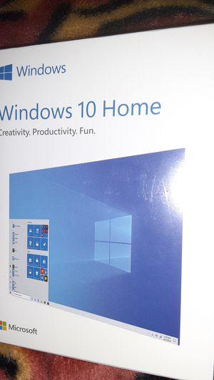Windows 10 Home USB for Sale in Modesto, CA
