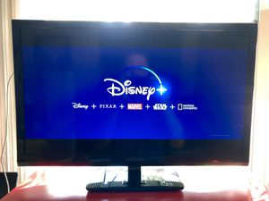 """24"""" LED TV 720p with DVD Combo Build-In. for Sale in North Lauderdale, FL"""