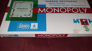 Monopoly board game 1961 for Sale in Edmond, OK
