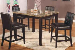 Counter Height Dining Set *BRAND NEW!* for Sale in Colesville, MD