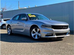 2017 Dodge Charger for Sale in Merced, CA