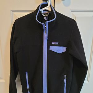 Patagonia Synchilla Zip Up Jacket (Originally +$100) for Sale in Hillsborough, NC