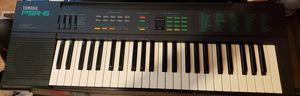Yamaha Keyboard PSR-6 for Sale in Carpentersville, IL